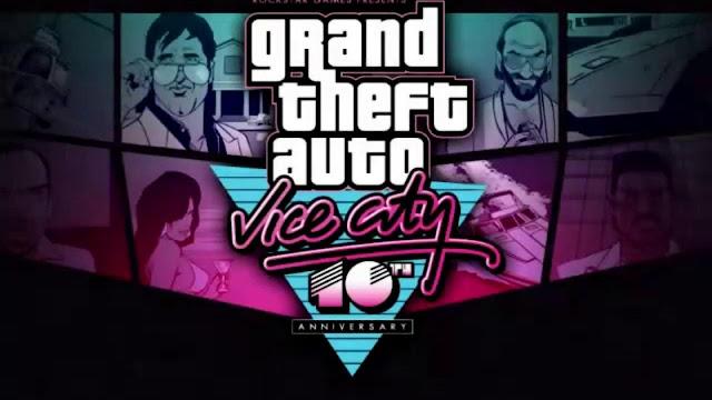 تحميل لعبة جراند Grand Theft Auto Vice City v1.07 مهكرة ومدفوعة مجانا للاندرويد (اخر اصدار)
