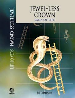 jewel less crown saga of life by BS Murthy in pdf ebook Free Download