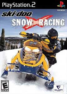 Ski-Doo Snow X Racing Ps2 ISO (Ntsc-Pal) (Esp Multi) MF