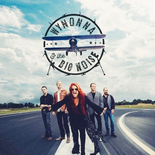 Music Television presents Wynonna Judd and the music video for her song titled  Keeps Me Alive, feat. Derek Trucks from her album titled Wynonna & The Big Noise. #MusicTelevision