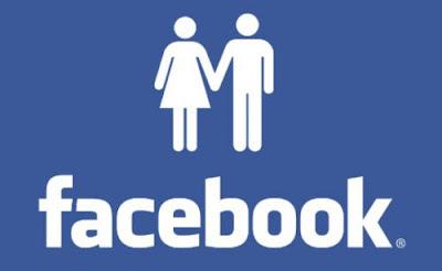 Uomo e donna facebook