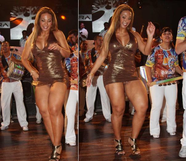 Sem calcinha no baile funk de sp - 3 1