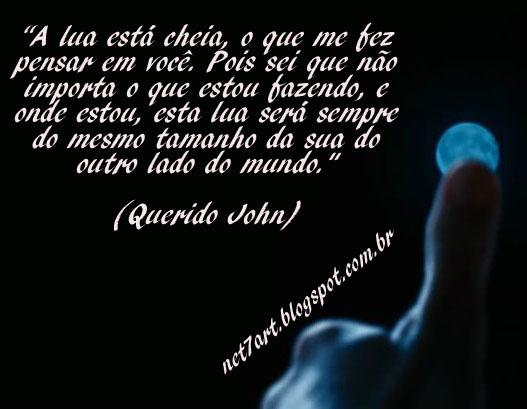 Querido John (Dear John)