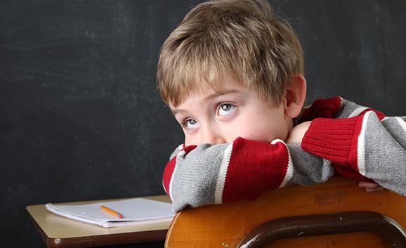 Çocukta Dikkat Eksikliği Varsa Ne Yapılmalı?