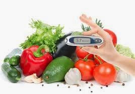 Makanan Bagi Penderita Diabetes