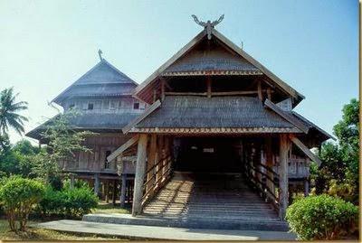 Kebudayaan Nusa Tenggara Barat | KebudayaanIndonesia.Com