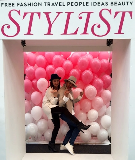 Stylist Live Event in London 18th October 2015 Part II