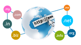 Bulk Domain Name Registration
