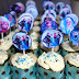Recipe Vanilla Cupcakes