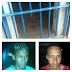 Presos serram grade e fogem da delegacia de Iramaia; os dois são moradores de Barra da Estiva