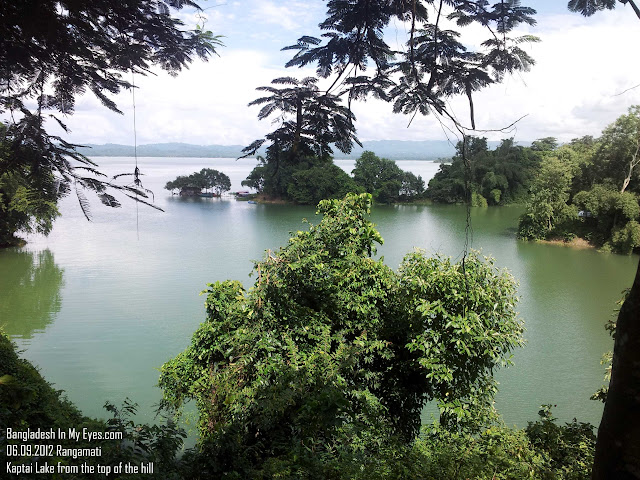Different-view-of-Kaptai-Lake