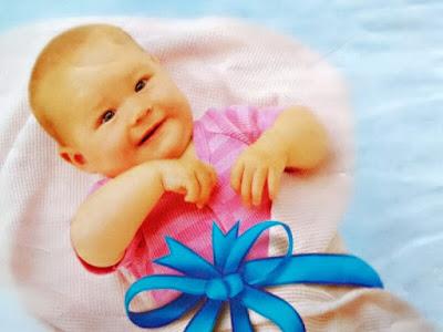 Gambar Perkembangan Indra Penciuman Bayi Sejak Dalam Kandungan