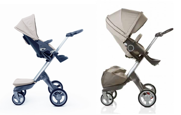 the evolution of stokke xplory