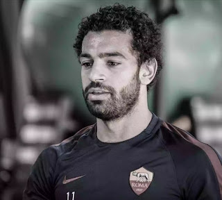 Salah Liverpool Medical