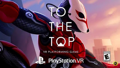 VR Game, To The Top, Electric Hat Games, Panic Button