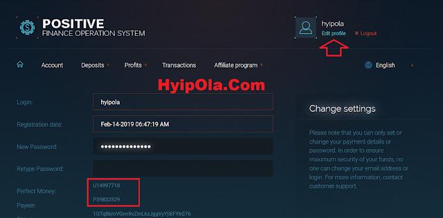 https://positivetrade.biz/?ref=hyipola