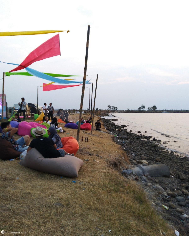 Photoblog Seru Seruan Pesta Pantai Di Marina - Pesta Pantai, Pesta Pantai Pariaman Tahun 2019 Kunjungan Wisatawan Meningkat Ekonomi Bergairah Posmetro Padang