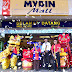 Tarian Singa Kesun Promosi VBT 2017
