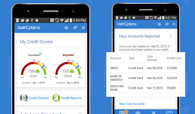 Android apps which helps prevent identity online theft