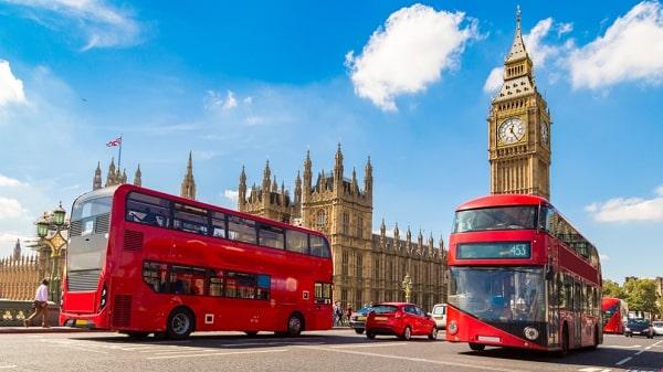 علي بابا يطلق اول مركز بيانات في المملكة المتحدة