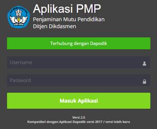 Cara Cepat Isi Kuesioner PMP 2017
