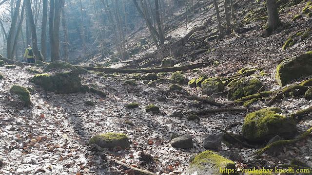 Kő-völgy