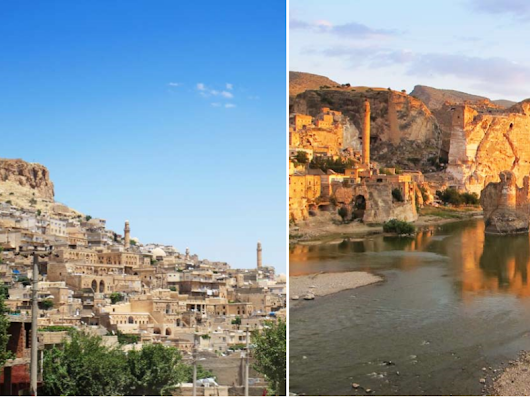 Turkey's Taste of Mesopotamia: Anatolia's Euphrates and Tigris Basin
