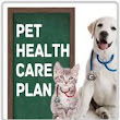 New Pet Health Care Plans