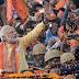 ಮೋದಿ ಮತ್ತೊಮ್ಮೆ - ಲೋಕಸಭಾ ಚುನಾವಣೆಯಲ್ಲಿ ಎನ್ ಡಿ ಏ ಚಾಂಪಿಯನ್ - ಸಮೀಕ್ಷೆ ವರದಿ