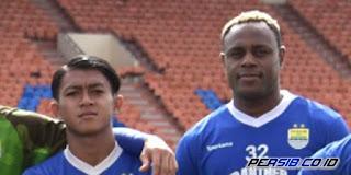 Dua Pemain Persib, Febri dan Igbonefo, Dipanggil Timnas Indonesia.