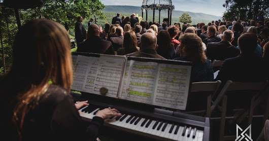 Live Music For The Best Weddings