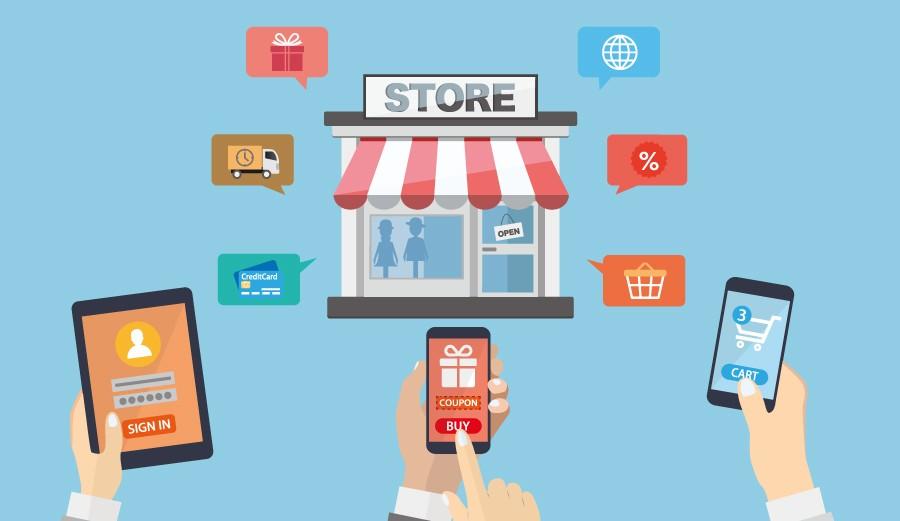 Peluang Usaha Modal Kecil Untung Besar Bisnis Online Trend ...