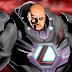 DESENHO DIGITAL #35 - Lex Luthor