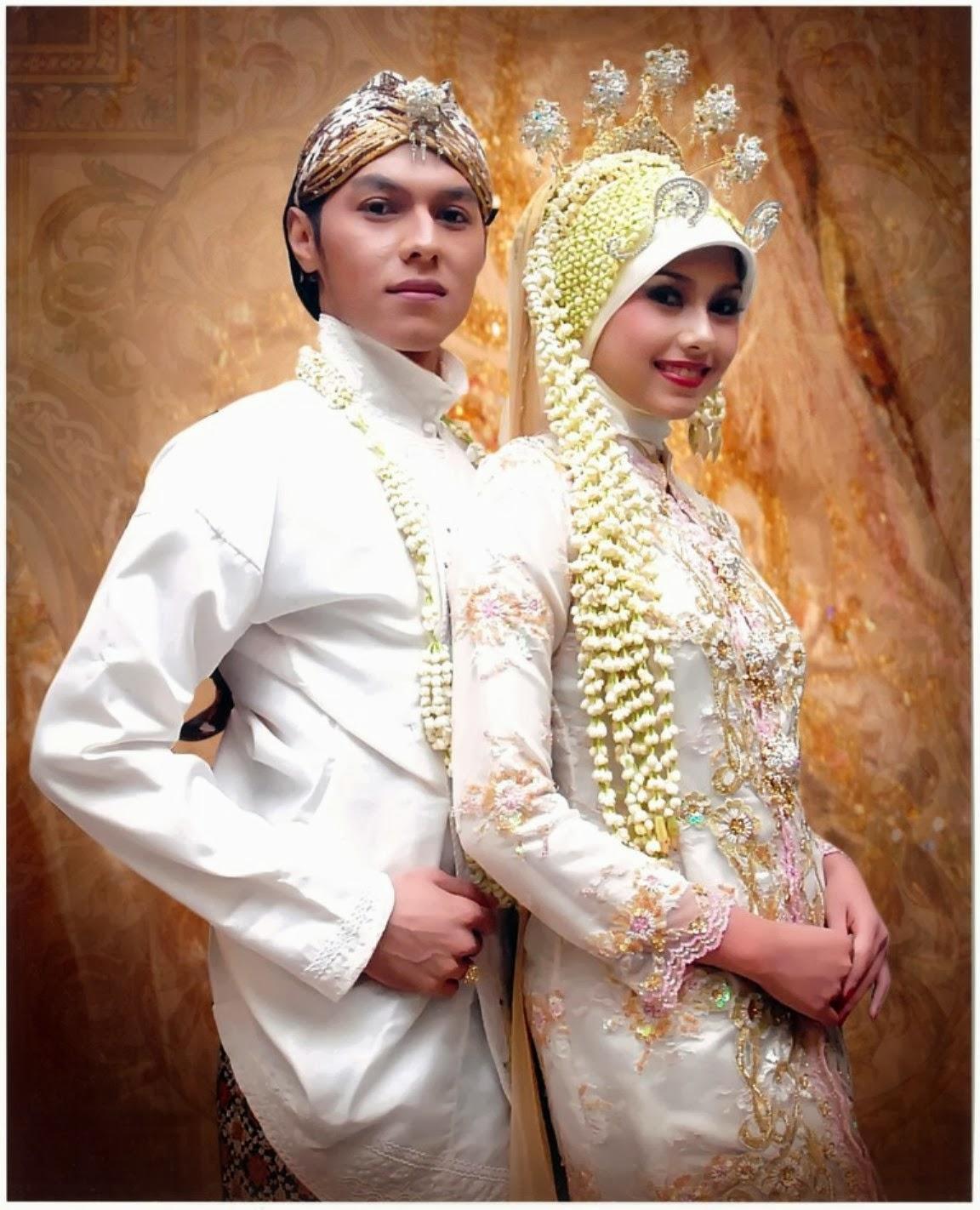 Baju+Kebaya+Pengantin+Muslim