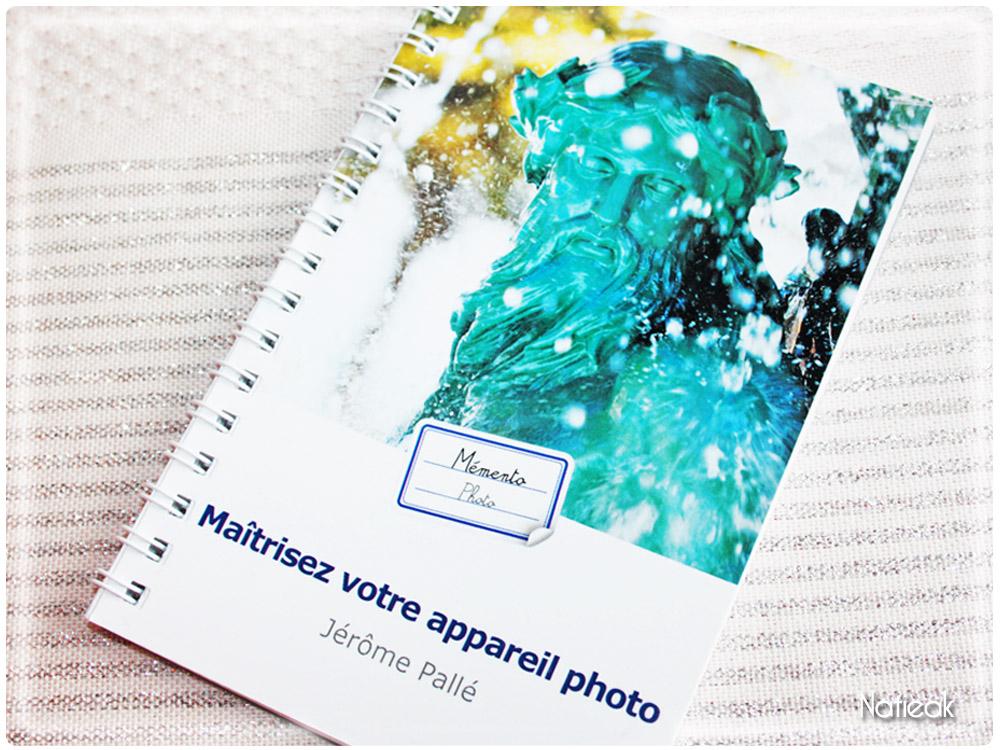 Mémento photo   Maîtriser votre appareil photo   de Jérôme Pallé