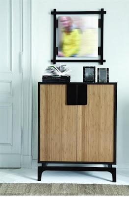 Wall mirror Kokeshi for modern bedroom furniture sets