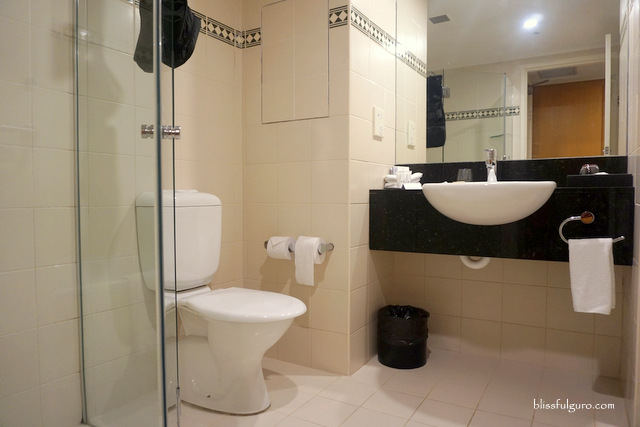 Cheap Hotel Sydney CBD