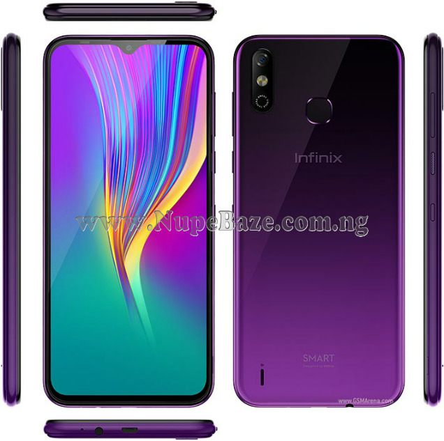Infinix Smart 4 Full Features And Price In Nigeria