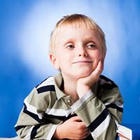 Çocuklarda Olumlu Düşünme ve Davranış