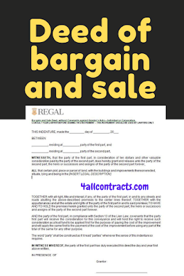 definition of bargain and sale deed, bargain and sale deed example, bargain and sale deed template, bargain and sale deed pdf, bargain and sale deed form, example of a bargain and sale deed,