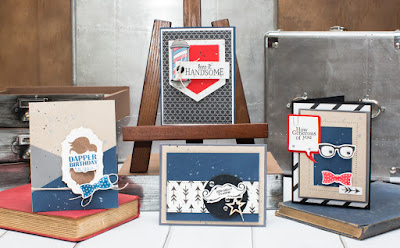 Fun Stampers Journey Kit of the Month for October!!!