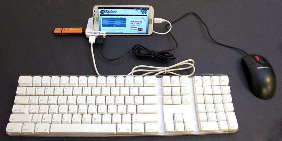 μπορώ να συνδέσω 2 οθόνες στο Mac Mini μου