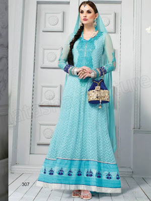 Latest-party-wear-indian-dresses-2017-designs-for-girls-4