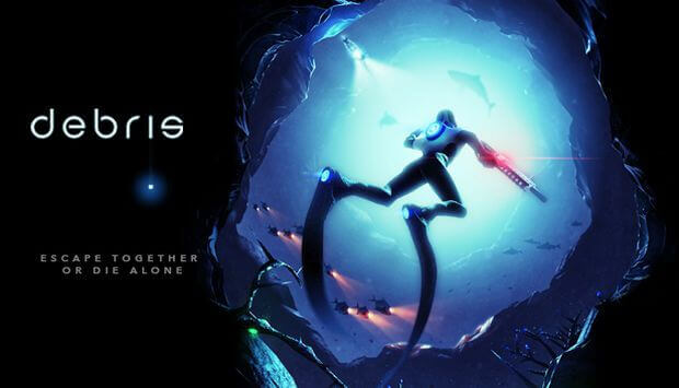 Free Download Debris: The Ice PC Game