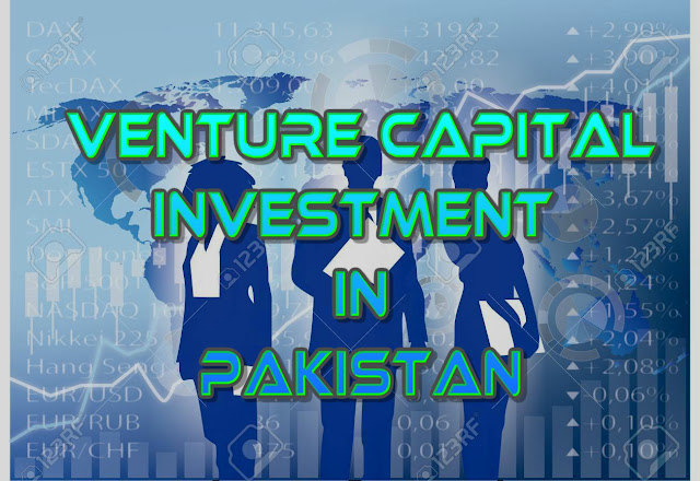 venture capital organizations and capital funds are of late starting point in Pakistan, as their history goes back just to the mid-1990s.
