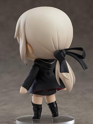 """Nendoroid Altria Pendragon (Alter) Shinjuku Ver. & Cuirassier de """"Fate/Grand Order"""" - Good Smile Company"""