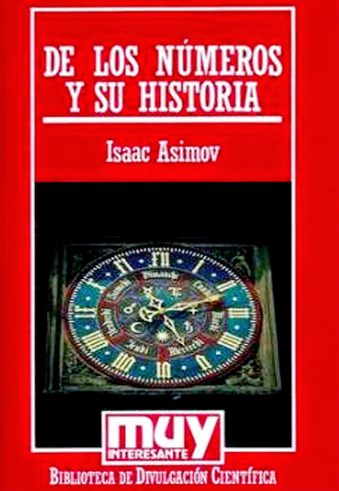 De los números y su historia – Isaac Asimov