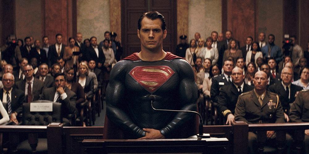 Descargar Batman vs. Superman Español latino