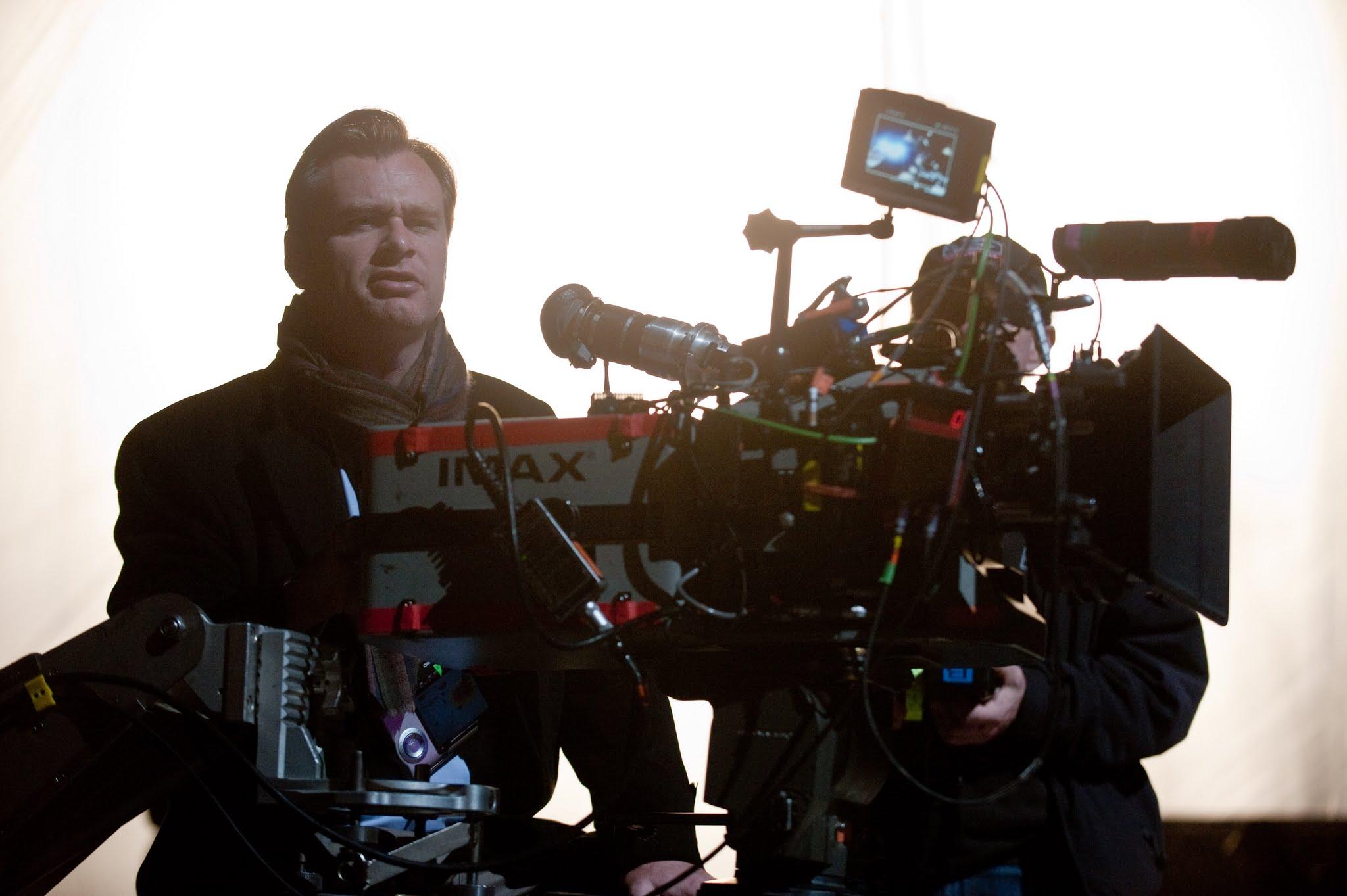 Christopher Nolan's Next Movie : クリス・ノーラン監督の謎のブロックバスター映画が、最初のひとりめの出演者を起用 ! !