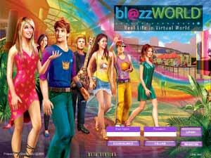 blazzworld